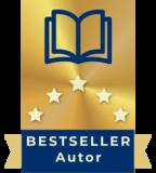Assessment-Center-Coach Johannes Stärk zählt mit seinem Werk Assessment-Center erfolgreich bestehen zu den 5-Sterne Bestseller-Autoren.