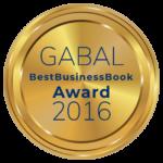 Das Buch Assessment-Center erfolgreich bestehen von Johannes Stärk gewann 2016 den Best-Business-Book-Award.