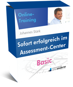 Kurs Assessment-Center Basic
