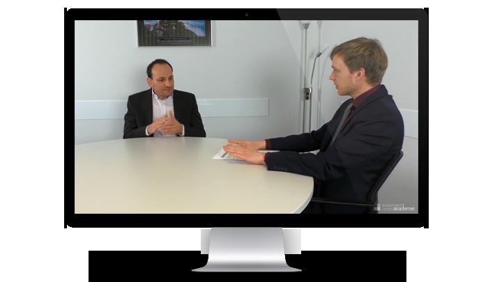 Assessment-Center-Mitarbeitergespräch mit Herrn Höfner Version 2