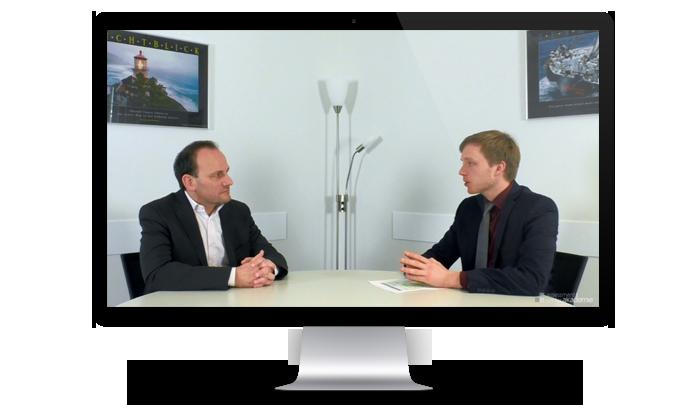 Assessment-Center-Mitarbeitergespräch mit Herrn Höfner Version 3